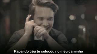 Baixar Thiago Matheus - Papai Do Ceu Te Colocou No Meu Caminho (COM LETRA)