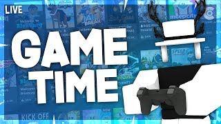 🔴 ROBLOX GAME TIME! JAILBREAK, STRUCID - PLUS! 🔴 ROBLOX LIVESTREAM