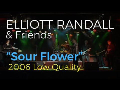 Elliott Randall Concert