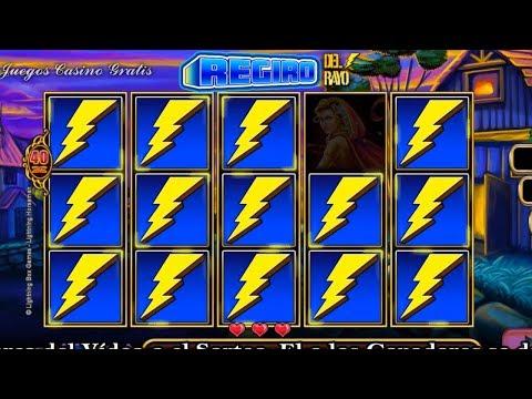 lighting-horseman-juegos-de-casino-gratis-tragamonedas