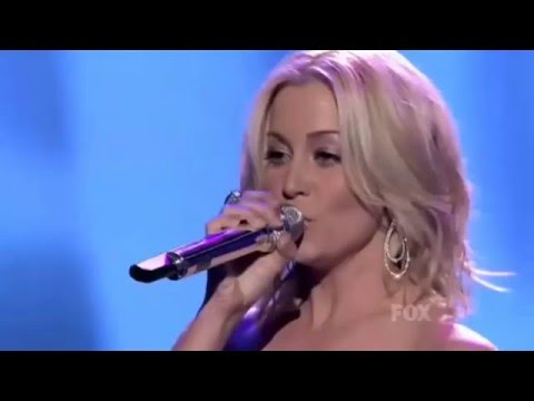 Kellie Pickler - Best Days Of Your Life - American Idol