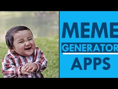 Best Meme Generator Apps For Android 2020