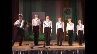 """""""ЯБЛОЧКО"""" - шоу-ансамбль """"БАЛАГУРЫ"""""""