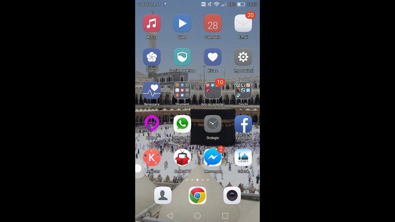 iphone 5 sotto controllo