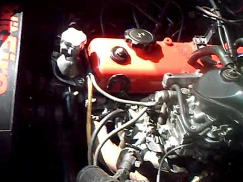 Liteace Gxl Toyota 5k Engine Youtube