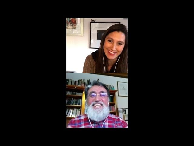 [PARTE 2] Entrevista Jorge Sánchez - Coordinador para Chile del Protocolo de Montreal