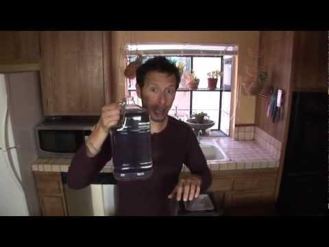 Seaweed Superfood Soup: Vegan Raw Food Recipe