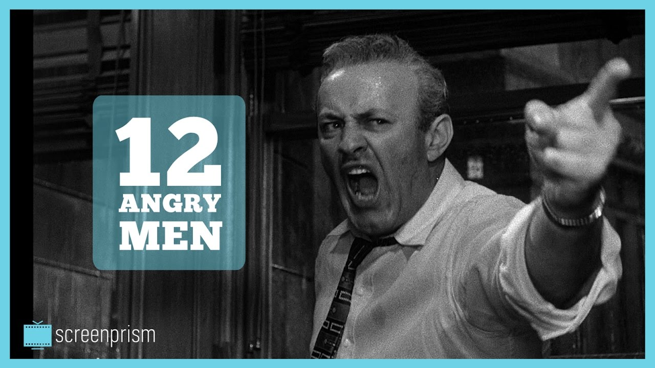 "12 angry men emotion essay ""12 angry men"" essay the movie 12 angry men focuses on a jury's decision on a capital murder case and perk up their emotions juror 11:."