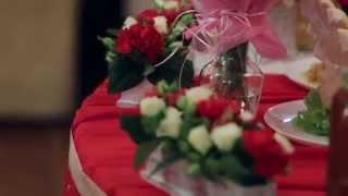 Свадьба. Оля и Евгений