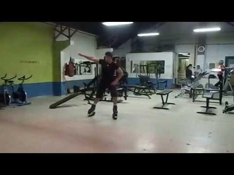 kangoo Jumps Cesar Punta Arenas I