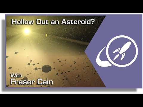Q&A: Asteroid as a Space Ship and more...