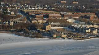 Sing Sing Correctional Facility (Ossining Prison)
