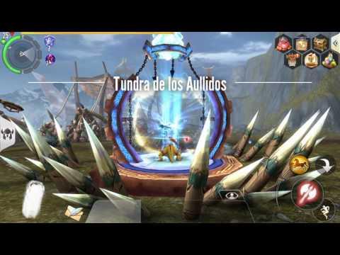 Cofres Del Tesoros Part 2 Order & Chaos 2