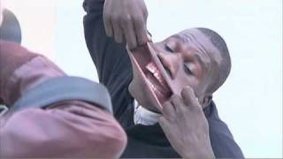 Meet The Record Breakers - Francisco Domingo Joaquim - World's Widest Mouth