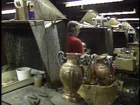 Robert Riggs Taunton Silversmith Coverage of 1988 Presidential Campaign