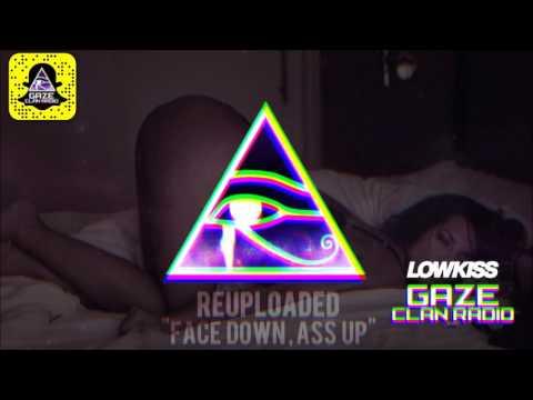 Lumira - Face Down Ass Up (LOWKISS REMIX)