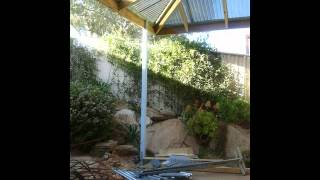 Proform Pergolas L Shape At Golden Grove