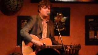 Ron Sexsmith - Nowhere To Go - LIVE @ The Carleton