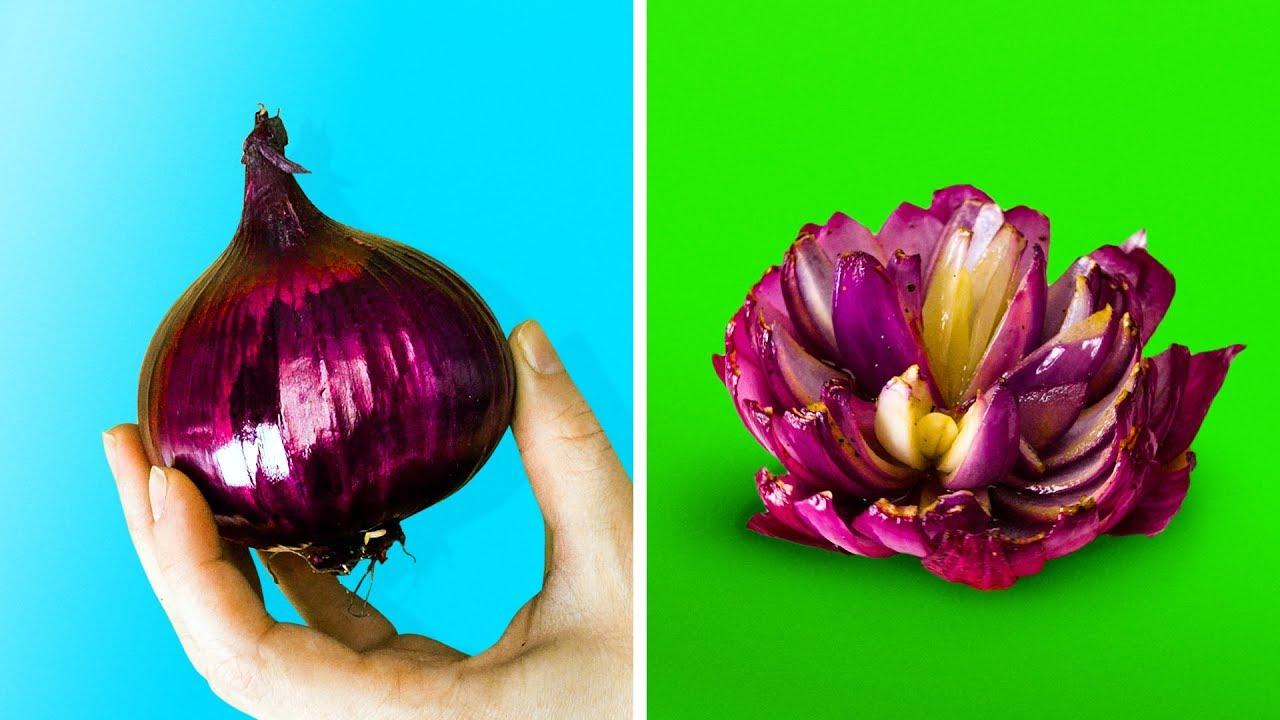 Download 15 EASY FOOD DECOR IDEAS
