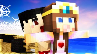 Minecraft - WHO'S YOUR MOMMY? - BABY FALLS IN LOVE!