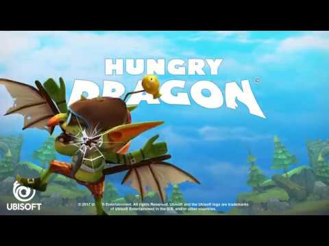 Hungry Dragon Apps On Google Play
