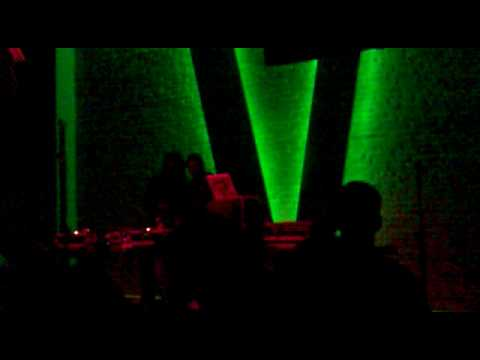 MYGA DEEP ROOTS JUNGLE 27.03.2010