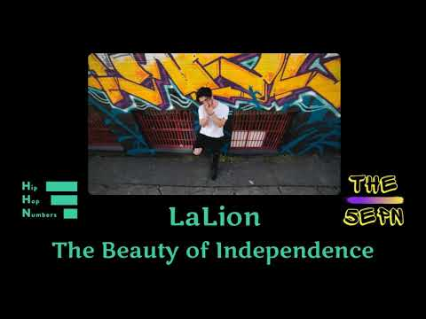 LaLion x HipHopNumbers - The Beauty of Independence Episode 4