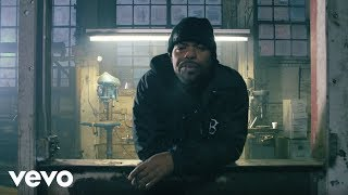 Method Man - The Classic (Official Video)