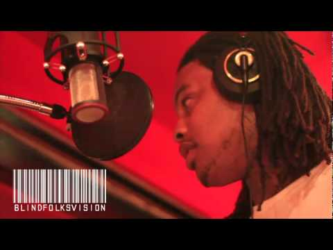 Waka Flocka - Welcome to my Hood Remix with Dj Khaled - Studio Performance