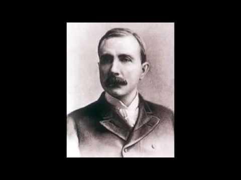 John D  Rockefeller historia