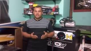 O segredo dos refrigeradores - Depoimento Fagner Fonseca
