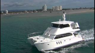 MEC Yachts 20m Luxury Aluminium Power Catamaran