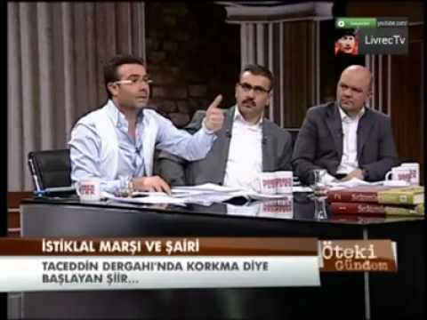 Mehmet Akif ERSOY İSTİKLAL MARŞI'nın Hikayesi ve Anlamı