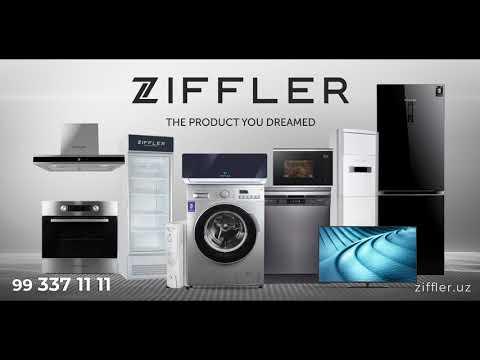 ZIFFLER - компания по производству высококачественной бытовой техники