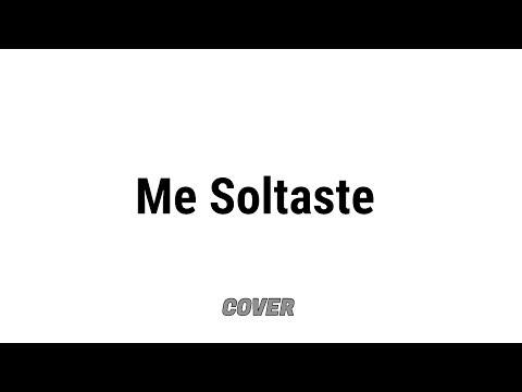Me Soltaste - Jesse & Joy (Cover) (Karen Méndez & Fase) Romina Veron & Caro Pereyra
