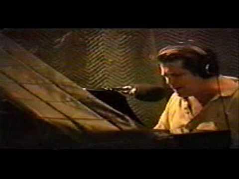 Brian Wilson Darlin 1995 with Wondermints