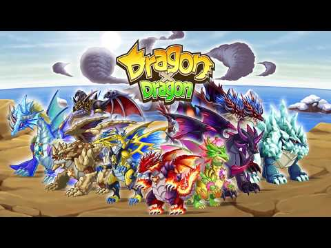 Dragon x Dragon  City Sim Game   Apps on Google Play