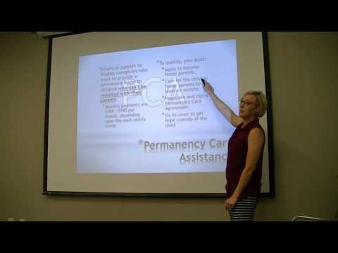 Kinship Benefits Part 1
