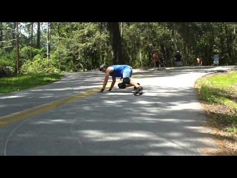 Longboarding: Sunday Addiction - FreeRide Surf & Skate Shop Gainesville, Florida