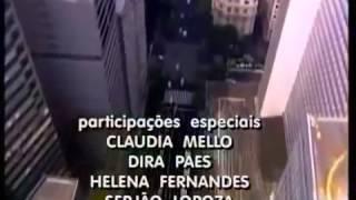 A Diarista - 3x07 - Marinete Não Chega!