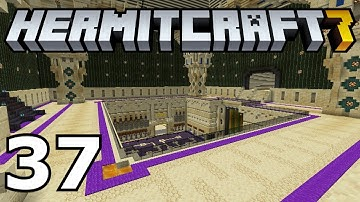 Hermitcraft 7: Election Results! (Episode 37)