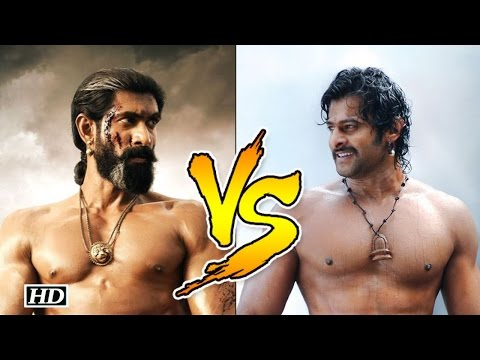Thumbnail: Prabhas or Rana - Who is HOTTER?