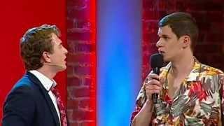 Три свадьбы   Мамахохотала-шоу на НЛО-TV