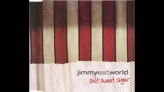 Jimmy Eat World- Bleed American (Instrumental Version)