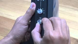 Tinhte.vn - Trên tay tai nghe không dây Sennheiser RS195