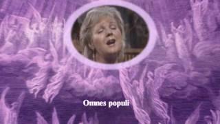 Lucia Popp: Laudate Dominum (Mozart)