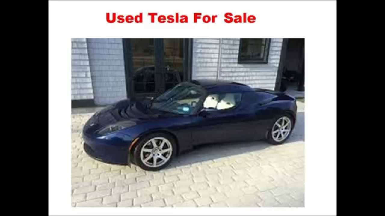 used tesla for sale los angeles youtube. Black Bedroom Furniture Sets. Home Design Ideas