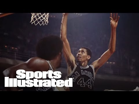 Bernard King breaks down his signature baseline turnaround jumper as well as other signature moves