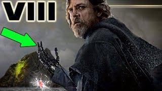 Why Luke Skywalker