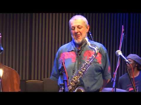 Paul Dunmall Qnt Eastside Jazz Club 1